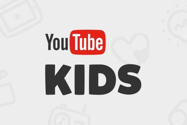youtube kids est disponible sur le web