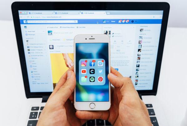 facebook et instagram shops pour les petites entreprises