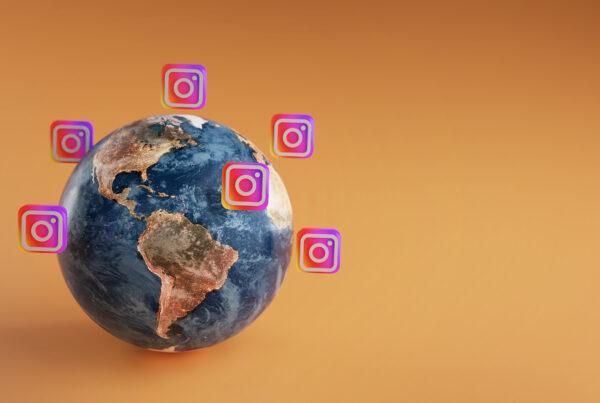 Facebook et Instagram shops